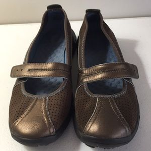 Privo Maryjane flats shoes NWOT